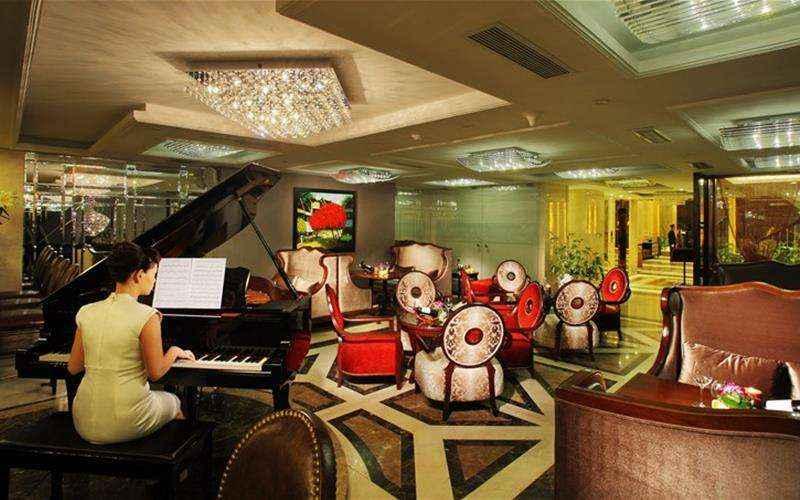 GOLDEN SILK BOUTIQUE HÀ NỘI HOTEL 3 SAO