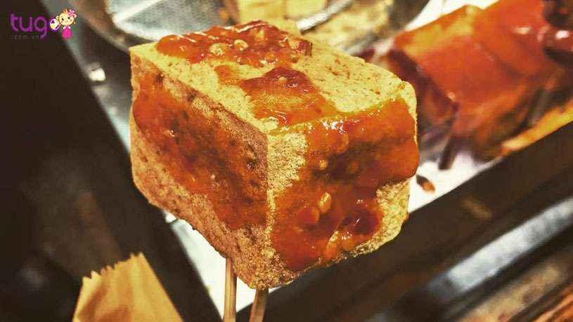 Khám phá nền ẩm thực Đài Loan qua những món ăn truyền thống đặc sắc