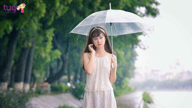 Khí hậu tại Hàn Quốc và những vật dụng cần thiết phải mang theo khi du lịch