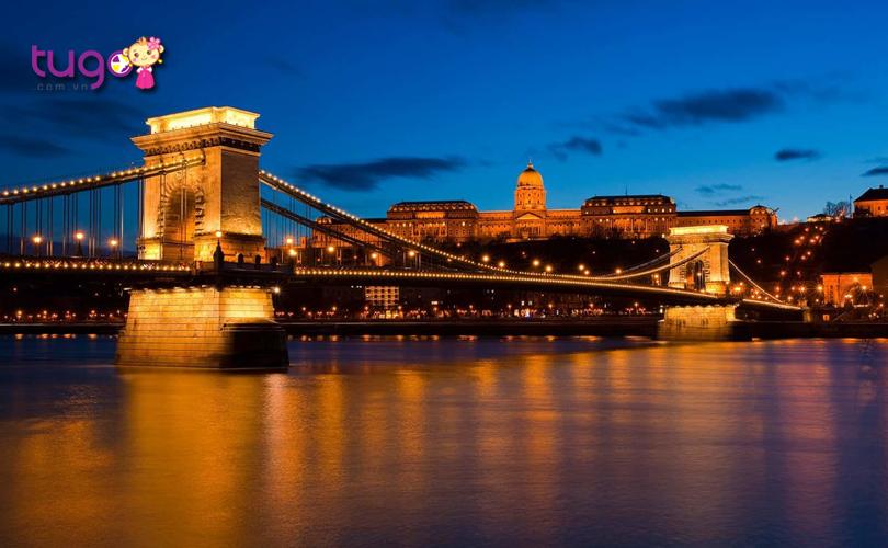 Những Điểm đến & Trải nghiệm nên thử khi du lịch Châu Âu lần đầu