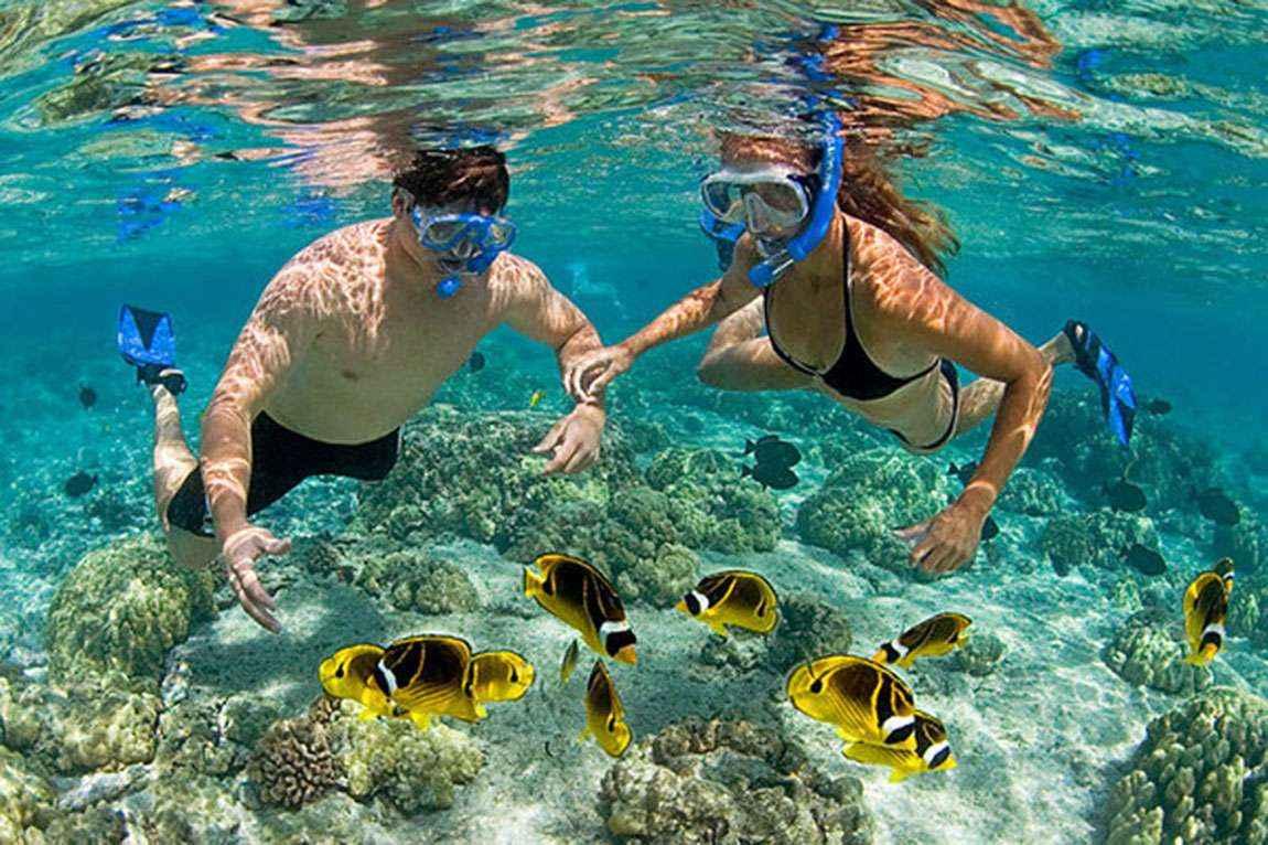 TOUR ĐÀ NẴNG-SƠN TRÀ-HỘI AN- LẶN NGẮM SAN HÔ CÙ LAO CHÀM- BÀ NÀ 3N2Đ -Ks 3*(TD) - đi du lịch cùng Tugo.com.vn