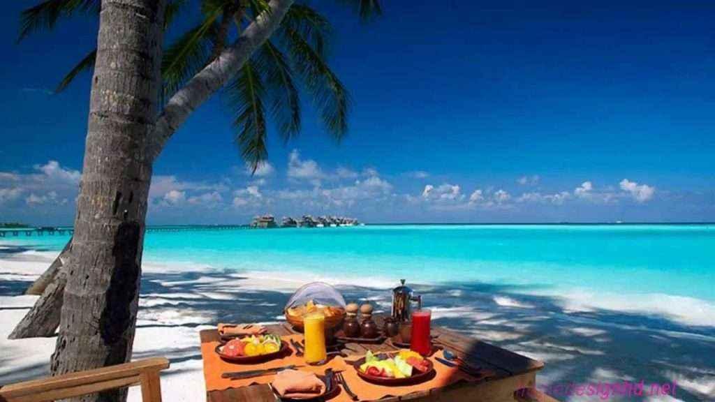 TOUR MALDIVES 5N4D (VTR)