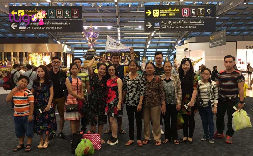 Kinh nghiệm chọn công ty Tour du lịch Thái Lan chất lượng uy tín