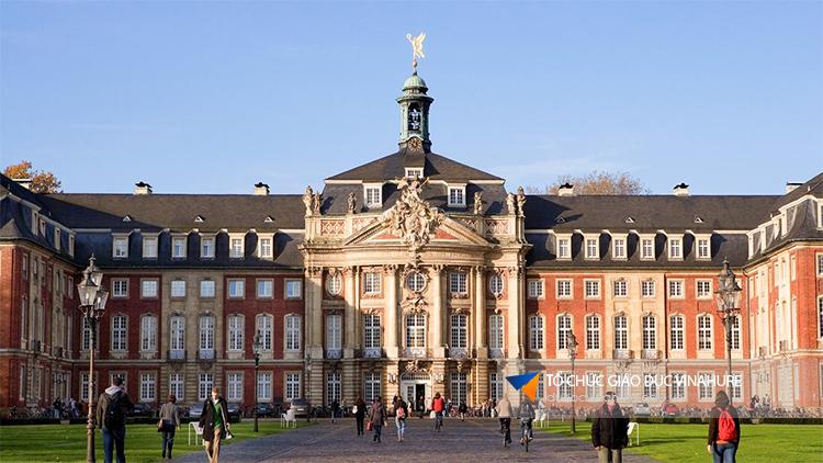 Kết quả hình ảnh cho Đại học Bonn