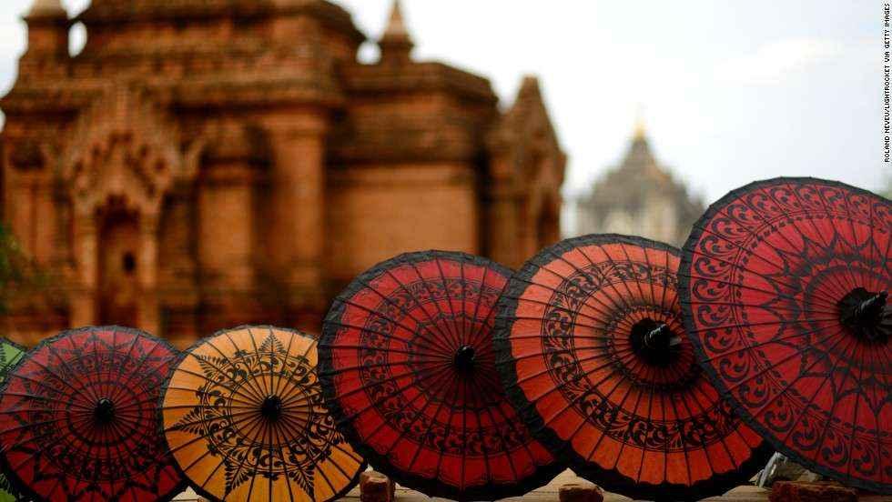 TOUR MYANMAR - HÀNH TRÌNH VỀ MIỀN ĐẤT PHẬT: YANGON – BAGO – CHÙA HÒN ĐÁ VÀNG 4N3D (TN)