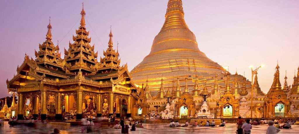 TOUR MYANMAR 4N3Đ (VK)