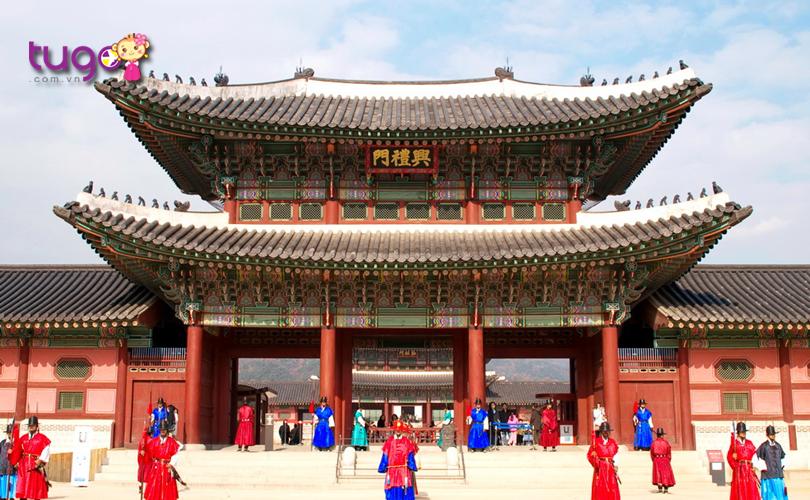Top 10 Hoạt động Mùa Hè hấp dẫn khi du lịch Hàn Quốc 2019