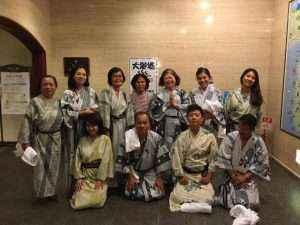 TOUR NHẬT BẢN 4N4D: MÙA HÈ 2018 - NAGOYA - HAKONE - TOKYO - NÚI PHÚ SĨ-BAY SQ (TG)