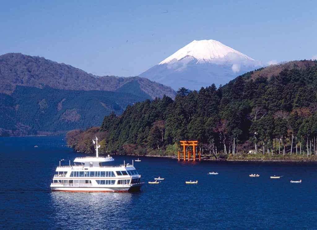 TOUR NHẬT BẢN 4N4Đ : NAGOYA–HAKONE–FUJI MOUNT–TOKYO–NAGOYA