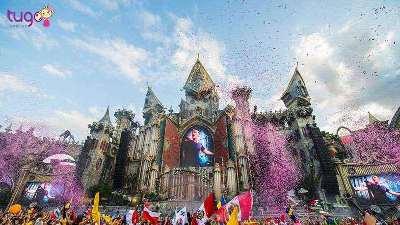 Những lễ hội bạn nhất định phải tham gia khi thăm thú Châu Âu mùa hè này
