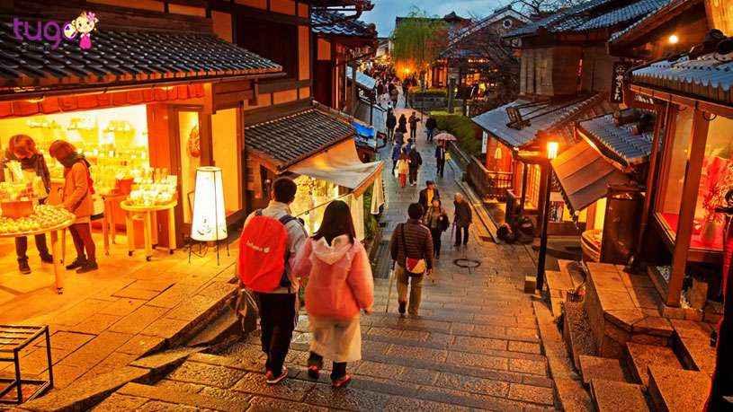 Những lưu ý phải ghi nhớ khi du lịch Nhật Bản