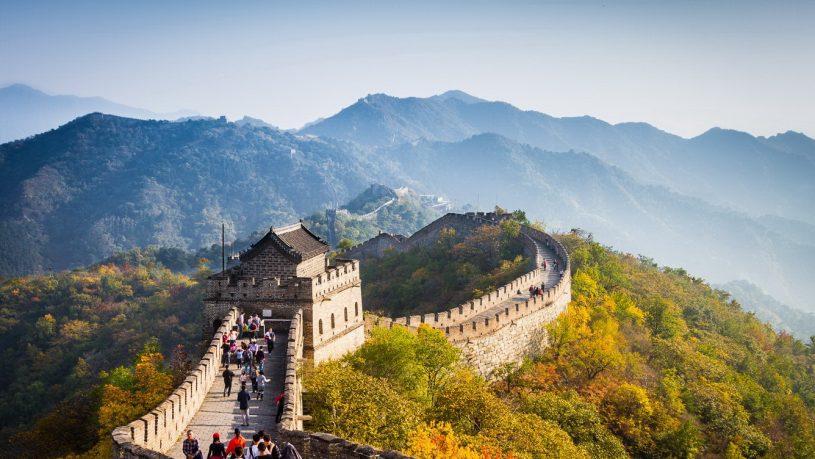 Mẹo bỏ túi khi du lịch Trung Quốc tugo.com.vn