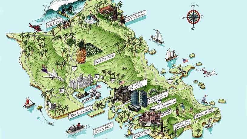oahu-hawaii-map-2