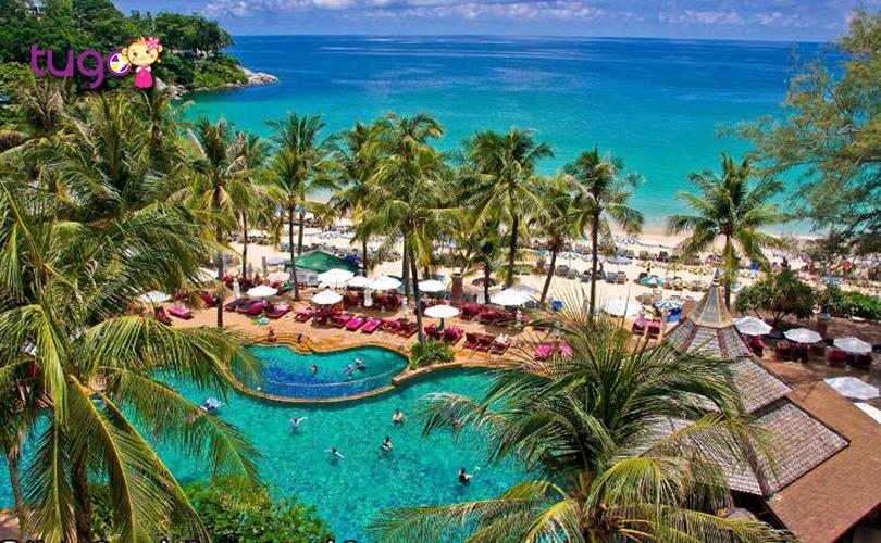 Sổ tay kinh nghiệm tổng hợp đi Du lịch Phuket Thái Lan 2019