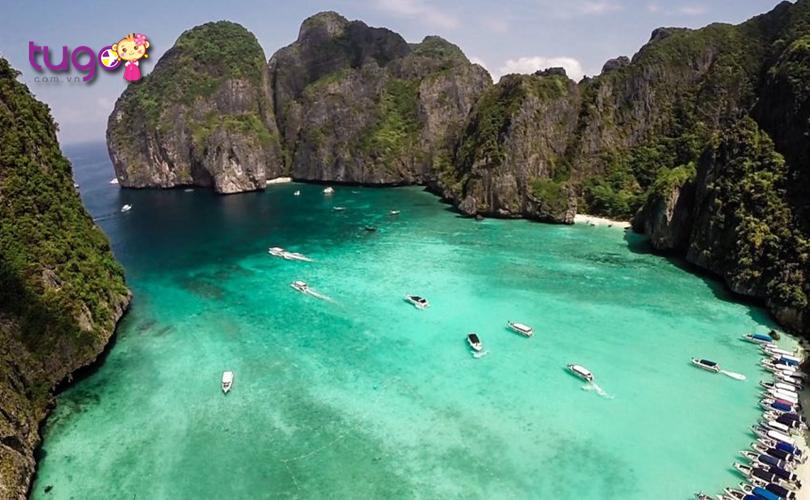 cẩm nang du lịch Thái Lan, Đi du lịch Thái Lan nên mua gì, lịch trình du lịch Thái Lan , tour du lịch