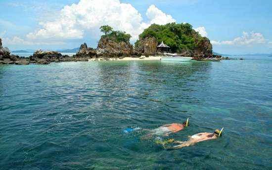 TOUR  CÔNG VIÊN NƯỚC SUNWAY LAGOON - MALAYSIA (VTR)