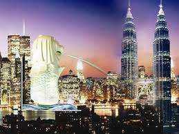 TOUR MALAYSIA - SINGAPORE 6N5Đ - KHỞI HÀNH TỪ ĐÀ NẴNG