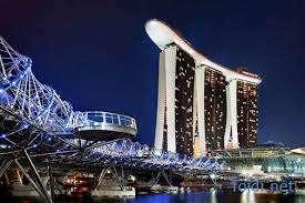 TOUR SINGAPORE - BALI 5N4Đ (VTR) - KHỞI HÀNH TỪ HÀ NỘI