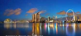 TOUR SINGAPORE - MALAYSIA 6N5Đ (VTR) - KHỞI HÀNH TỪ HÀ NỘI
