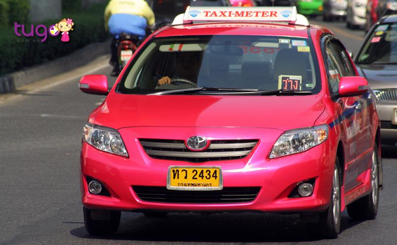 taxi-la-mot-trong-nhung-phuong-tien-co-muc-gia-dat-nhat-o-thai-lan
