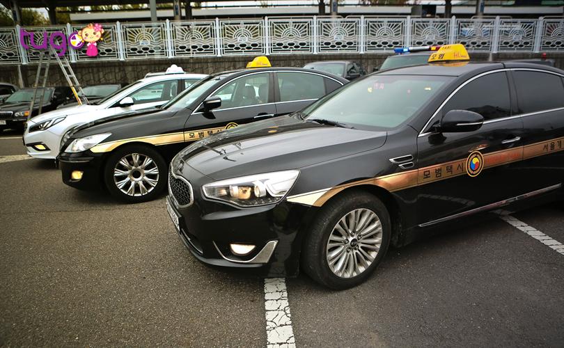 taxi-la-phuong-tien-rat-pho-bien-o-han-quoc
