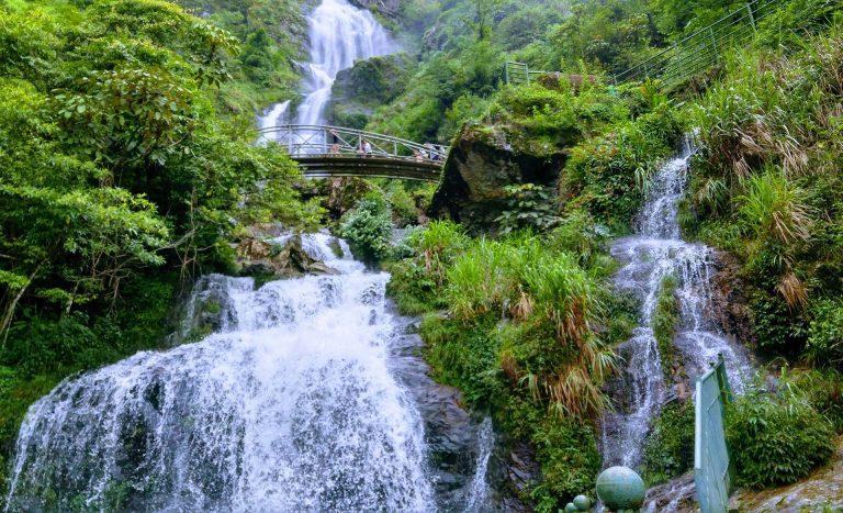 LANDTOUR SAPA 3N2D : KDL HÀM RỒNG - BẢN CÁT CÁT – THÁC BẠC - CHINH PHỤC ĐỈNH PHANXIPAN - đi du lịch cùng Tugo.com.vn