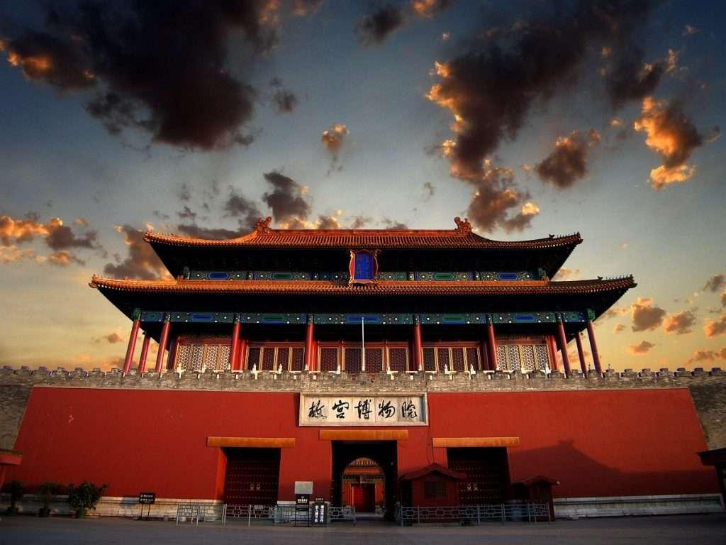 TOUR TRUNG QUỐC - BẮC KINH 4N3D - BAY AIR CHINA (TG)