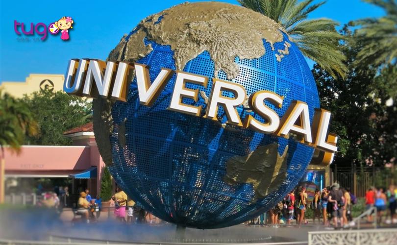 Có nên đi Công viên Disneyland hay Universal Studio khi du lịch Nhật Bản?