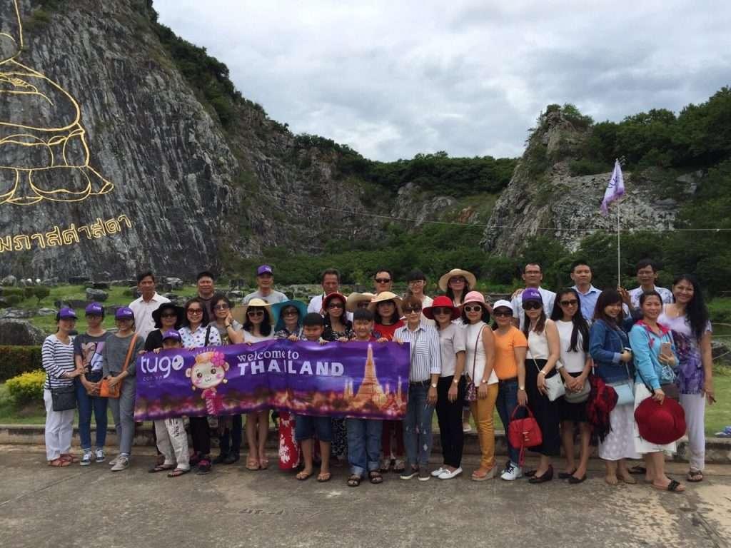 TOUR THÁI LAN 5N4D: BANGKOK - PATTAYA - BAY VN AIRLINE (TG)