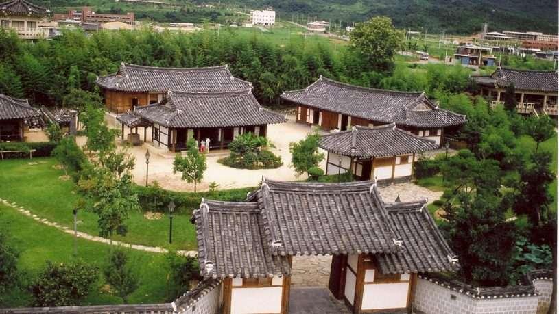 Những địa điểm đặc sắc của thành phố nghệ thuật Changwon 5