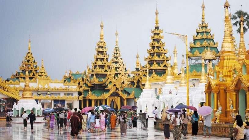 Bangkok có những địa điểm chụp hình miễn phí thu hút khách du lịch