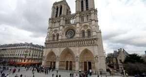 Nhà thờ Đức Bà Paris – Pháp một địa điểm du lịch hấp dẫn tại Paris