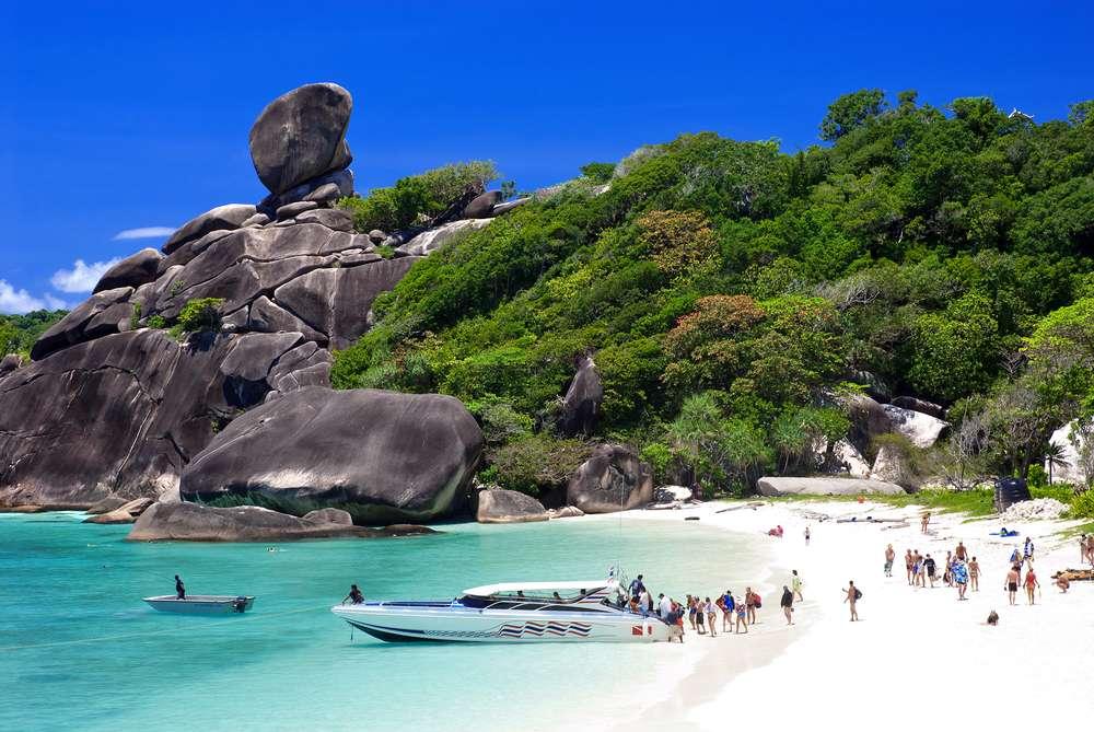 Lên kế hoạch cho chuyến du lịch tới Phuket ngay thoi