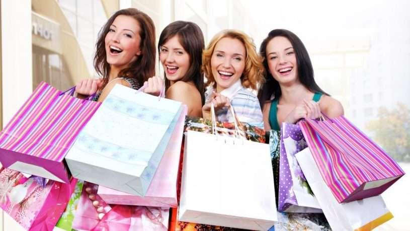 Du lịch Bangkok tha hồ mua sắm dịp sales cuối năm