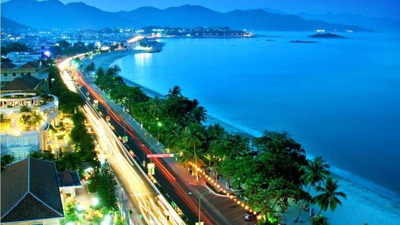 Tham quan thành phố Đà Nẵng