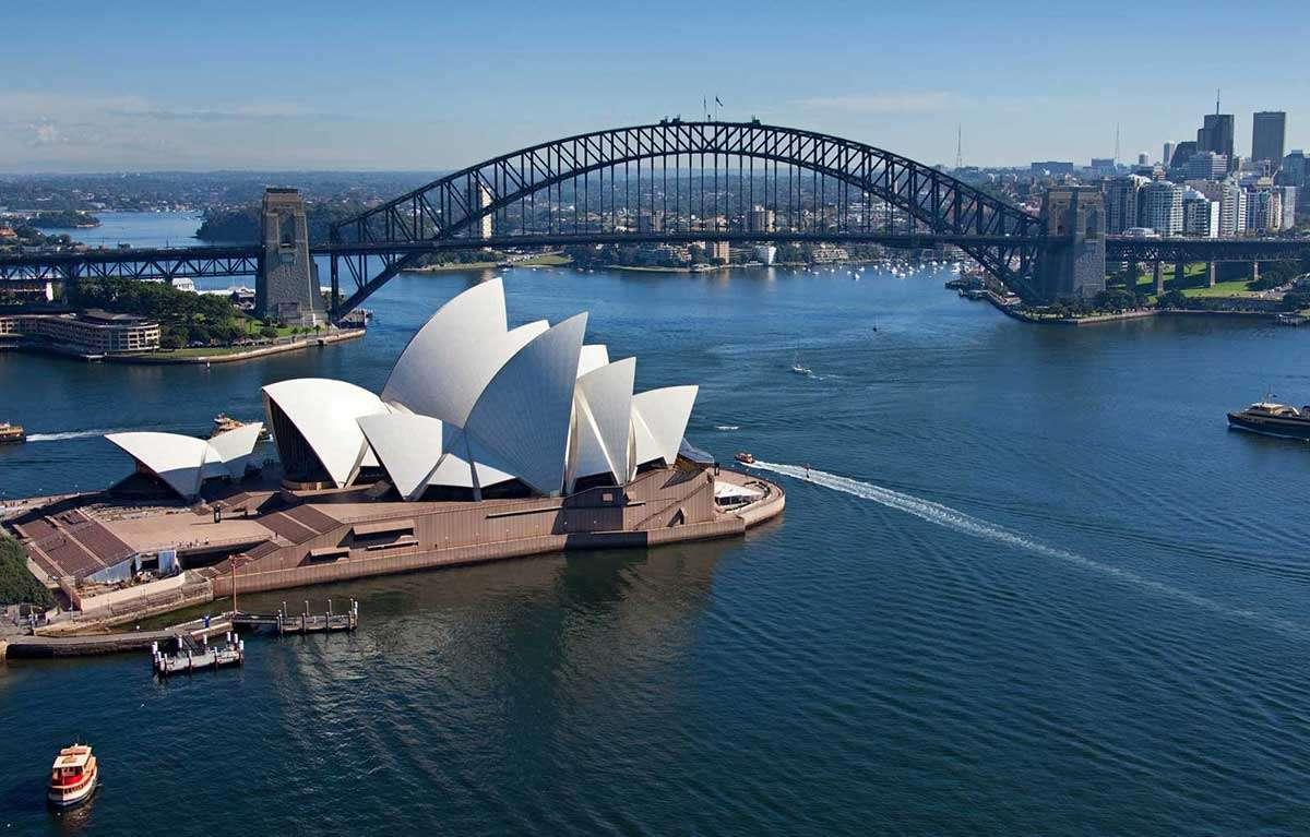 """Chuyến du lịch đến nước Úc làm bạn """"đau đầu"""" vì chi phí?"""