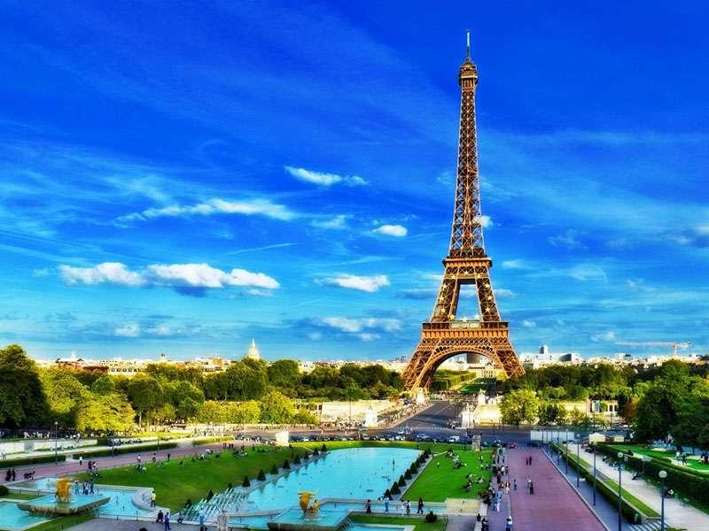 Du lịch Paris năm 2018 có gì đặc biệt?