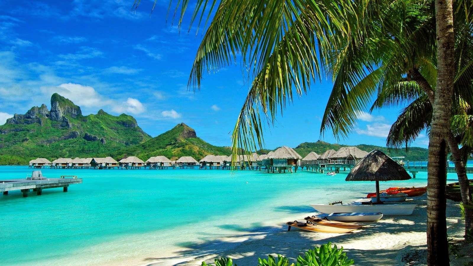 Mỗi năm hòn đảo Phú Quốc xinh đẹp luôn đón hàng trăm nghìn lượt du khách ghé thăm