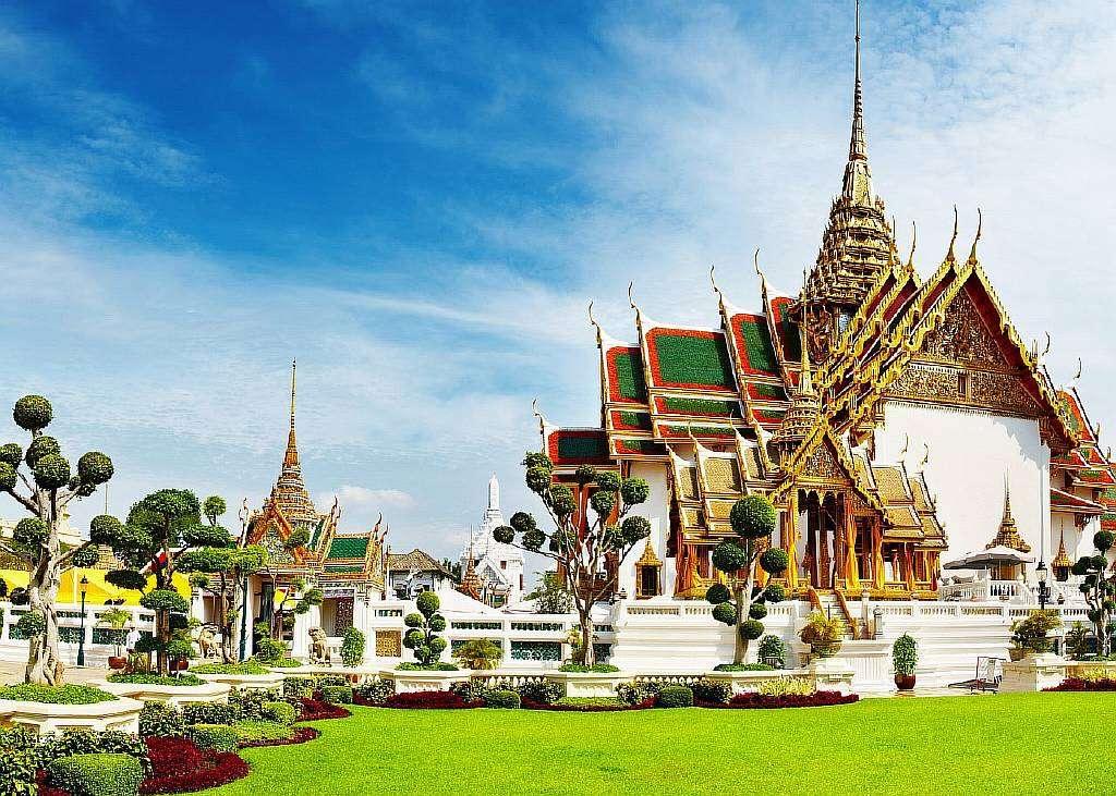 Du lịch Bangkok Thái Lan với những địa điểm cực hot