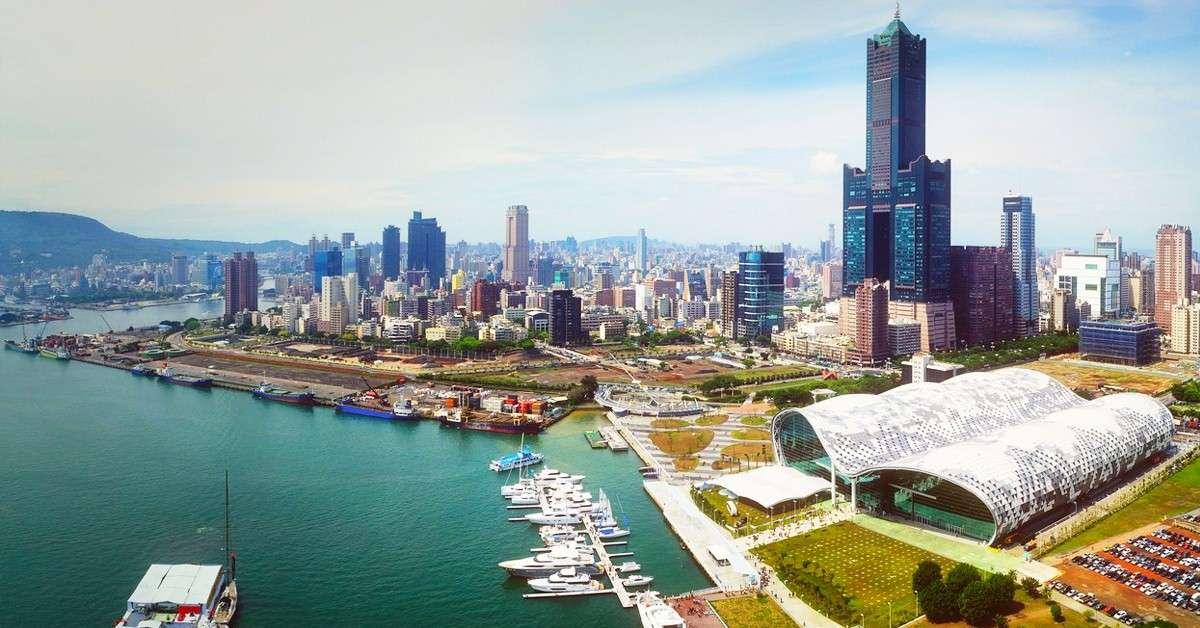 Tất tần tật những địa điểm ăn chơi ở thành phố Cao Hùng Đài Loan