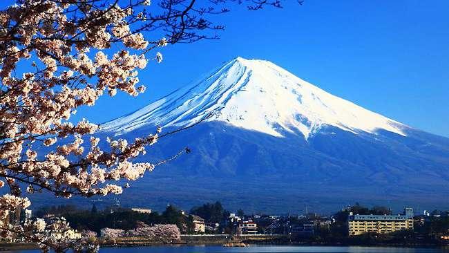 Tìm hiểu thật kỹ về thời tiết của Nhật Bản để chuyến du lịch trọn vẹn hơn