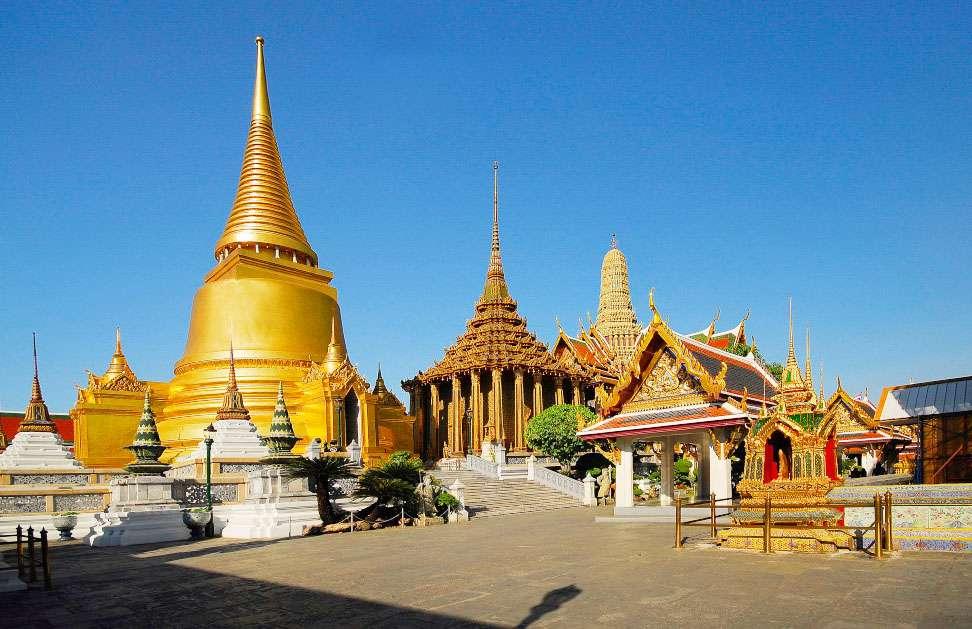Du lịch Thái Lan dưới góc nhìn dân phượt