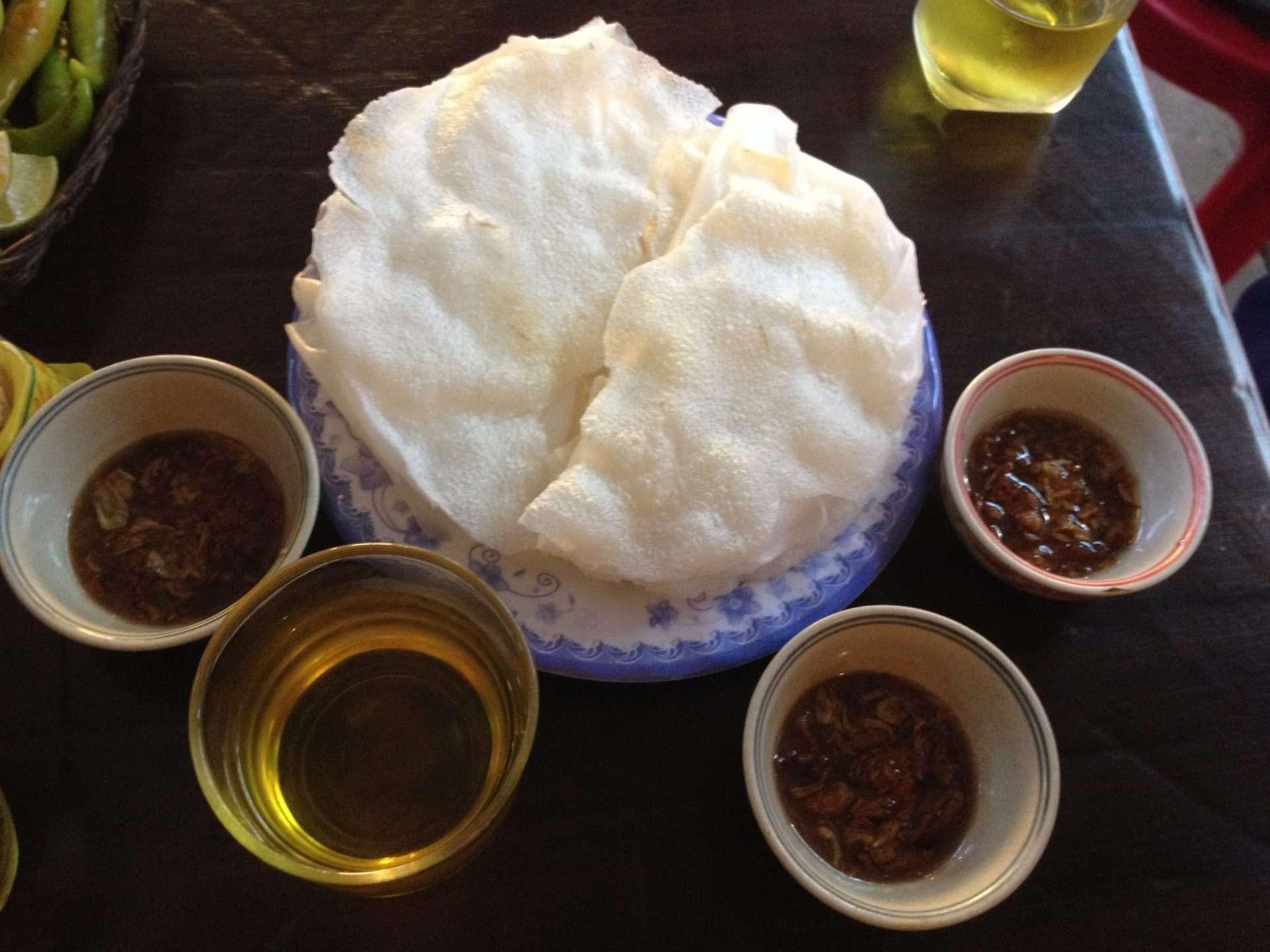 Bánh Đập Đà Nẵng