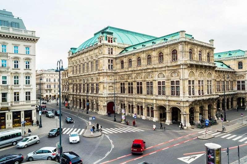 Phương tiện đi lại ở Vienna