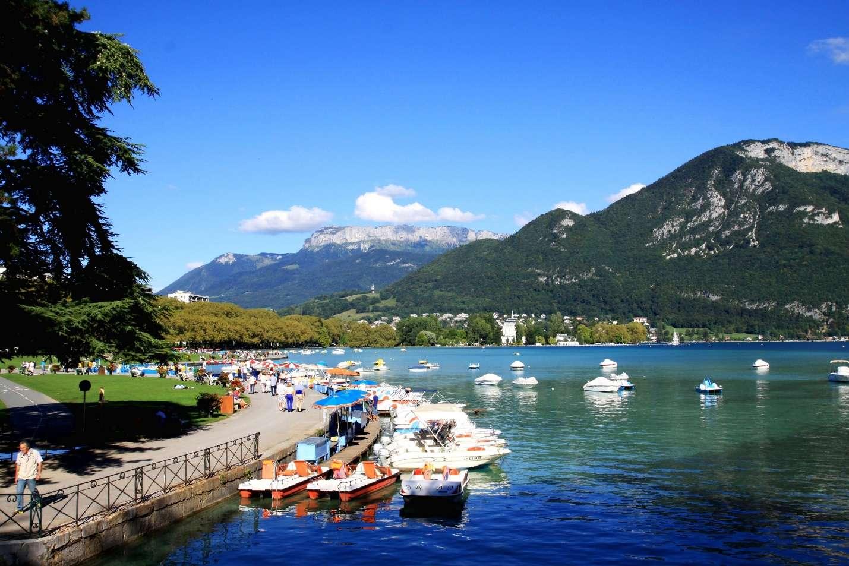 Đi du lịch Pháp có cơ hội ngắm phong cảnh tuyệt vời