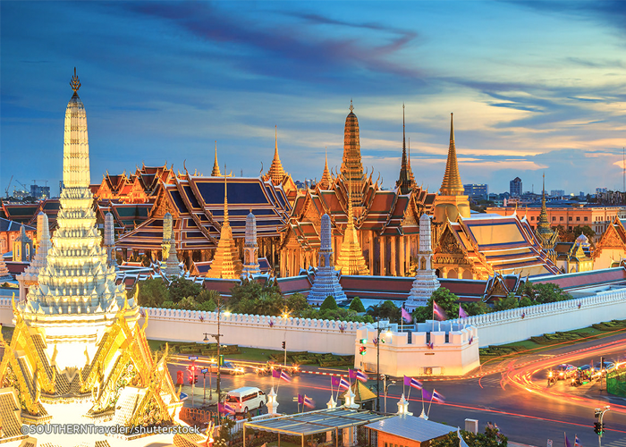 Du lịch Thái Lan dưới góc nhìn dân phượt 3