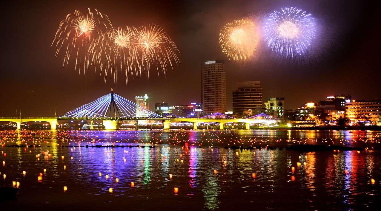 Đà Nẵng là điểm hẹn du lịch không nên bỏ lỡ trong mùa Giáng Sinh
