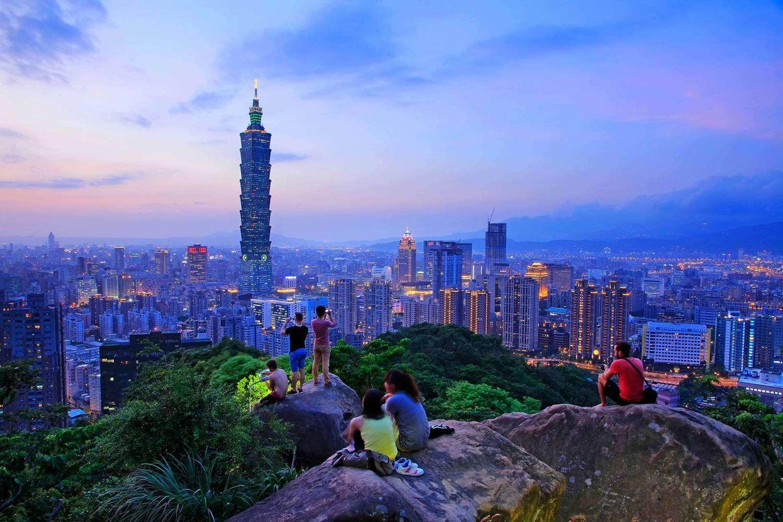 Du lịch Đài Loan là một sự lựa chọn tuyệt vời