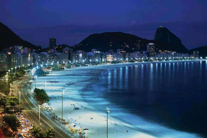 Biển Haeundae thơ mộng
