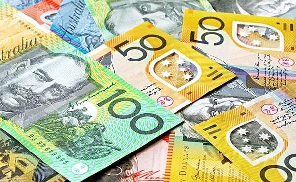 Đổi tiền Úc trước khi đi du lịch